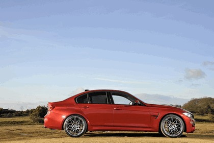 2016 BMW M3 Competition Package 12