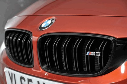 2016 BMW M3 Competition Package 16