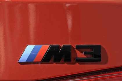 2016 BMW M3 Competition Package 18