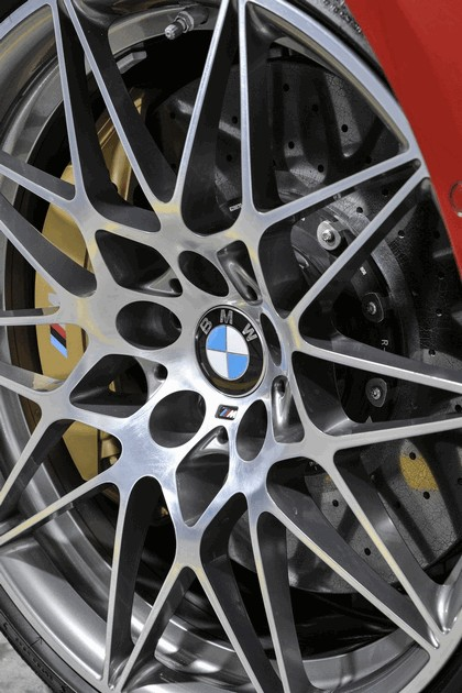 2016 BMW M3 Competition Package 20