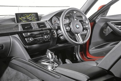 2016 BMW M3 Competition Package 21