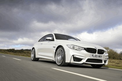 2016 BMW M4 Competition Package 2