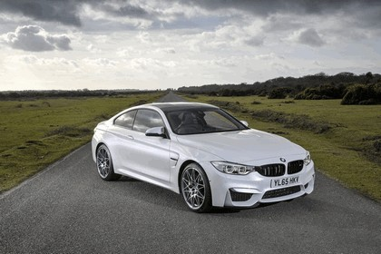 2016 BMW M4 Competition Package 3