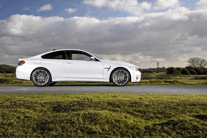 2016 BMW M4 Competition Package 6