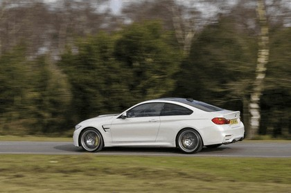 2016 BMW M4 Competition Package 8