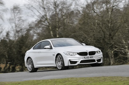 2016 BMW M4 Competition Package 9
