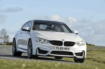 2016 BMW M4 Competition Package 11