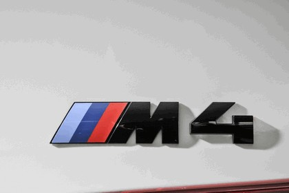 2016 BMW M4 Competition Package 12