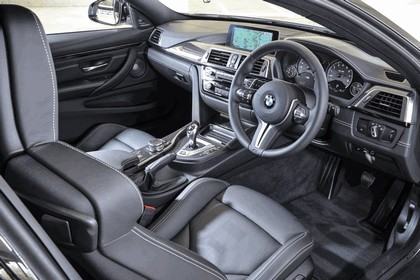 2016 BMW M4 Competition Package 14