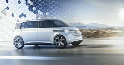 2016 Volkswagen BUDD-e concept 3