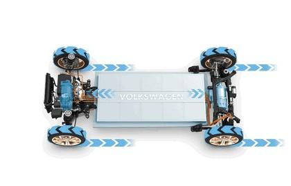 2016 Volkswagen BUDD-e concept 13