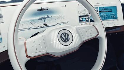 2016 Volkswagen BUDD-e concept 29
