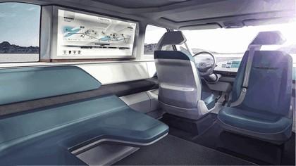 2016 Volkswagen BUDD-e concept 30