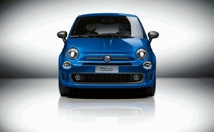 2016 Fiat 500S 4