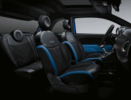 2016 Fiat 500S 6