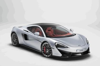 2016 McLaren 570GT 1