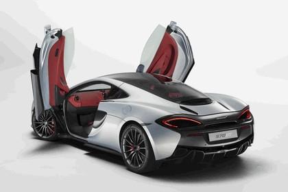 2016 McLaren 570GT 4