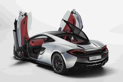 2016 McLaren 570GT 5