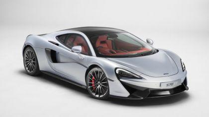 2016 McLaren 570GT 2