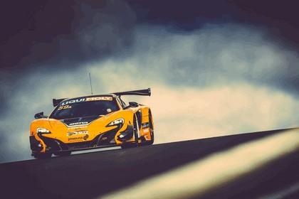 2016 McLaren 650S GT3 on Bathurst 12 Hour 4