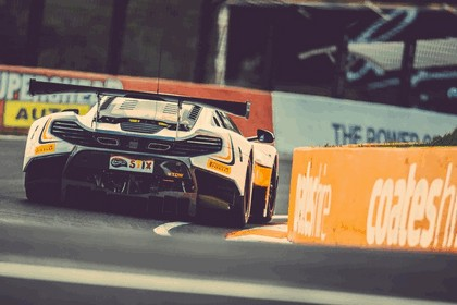 2016 McLaren 650S GT3 on Bathurst 12 Hour 5