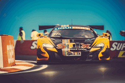 2016 McLaren 650S GT3 on Bathurst 12 Hour 6