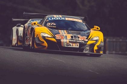 2016 McLaren 650S GT3 on Bathurst 12 Hour 11