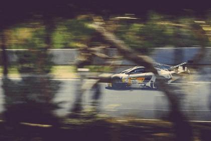 2016 McLaren 650S GT3 on Bathurst 12 Hour 13