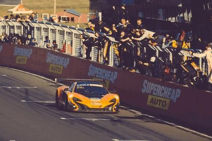 2016 McLaren 650S GT3 on Bathurst 12 Hour 17