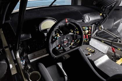2016 Nissan GT-R ( R35 ) Nismo GT3 3