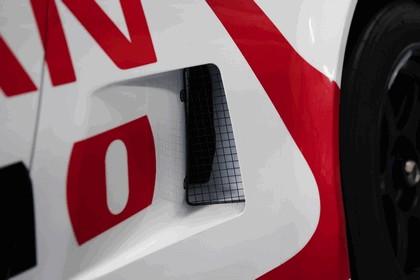 2016 Nissan GT-R ( R35 ) Nismo GT3 5