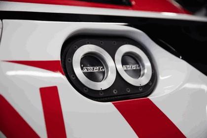 2016 Nissan GT-R ( R35 ) Nismo GT3 7