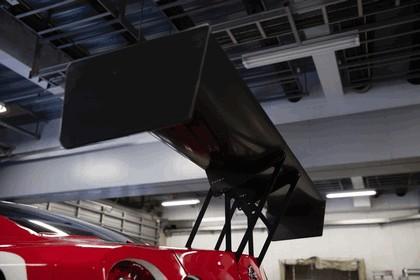 2016 Nissan GT-R ( R35 ) Nismo GT3 14