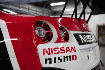 2016 Nissan GT-R ( R35 ) Nismo GT3 15