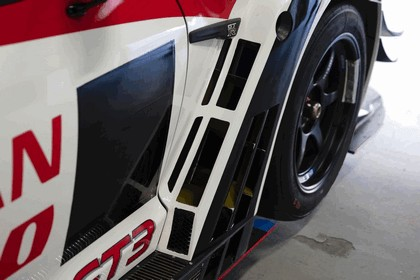 2016 Nissan GT-R ( R35 ) Nismo GT3 17