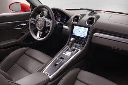 2016 Porsche 718 Boxster 7