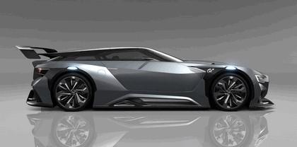 2016 Subaru Viziv GT vision concept 3