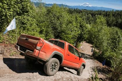 2016 Toyota Tacoma TRD off-road 2
