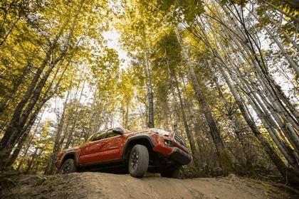 2016 Toyota Tacoma TRD off-road 4