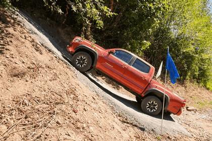 2016 Toyota Tacoma TRD off-road 18