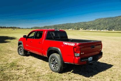 2016 Toyota Tacoma TRD off-road 19