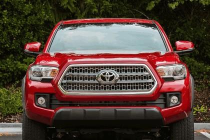 2016 Toyota Tacoma TRD off-road 21