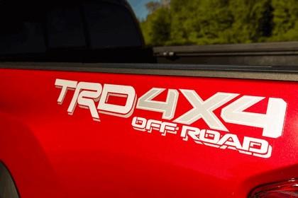 2016 Toyota Tacoma TRD off-road 22