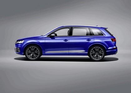 2016 Audi SQ7 2