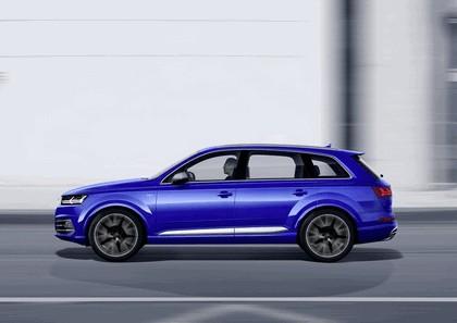 2016 Audi SQ7 6