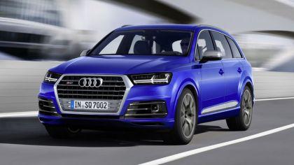 2016 Audi SQ7 5