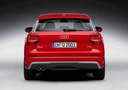 2016 Audi Q2 TFSI 5