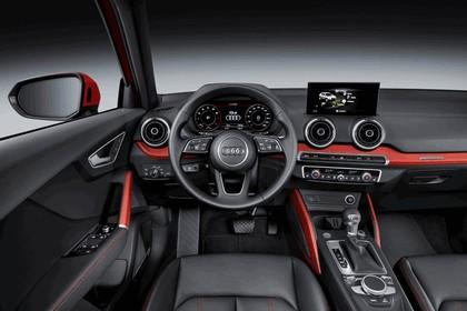 2016 Audi Q2 TFSI 7