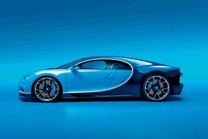 2016 Bugatti Chiron 2