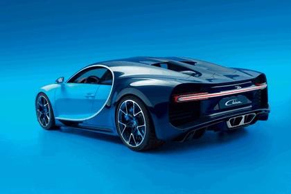 2016 Bugatti Chiron 3